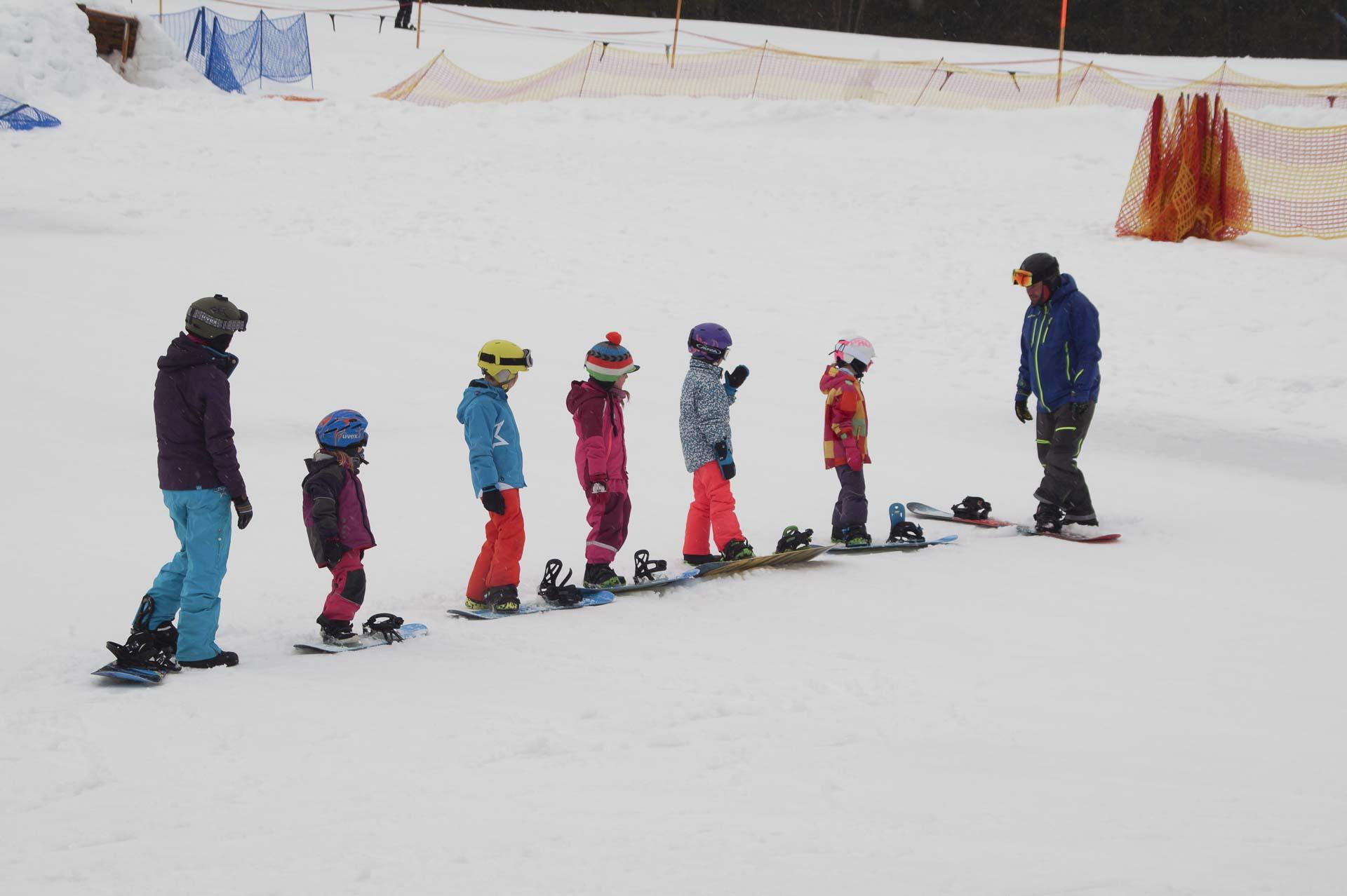 Balderschwang - Kids Kurs