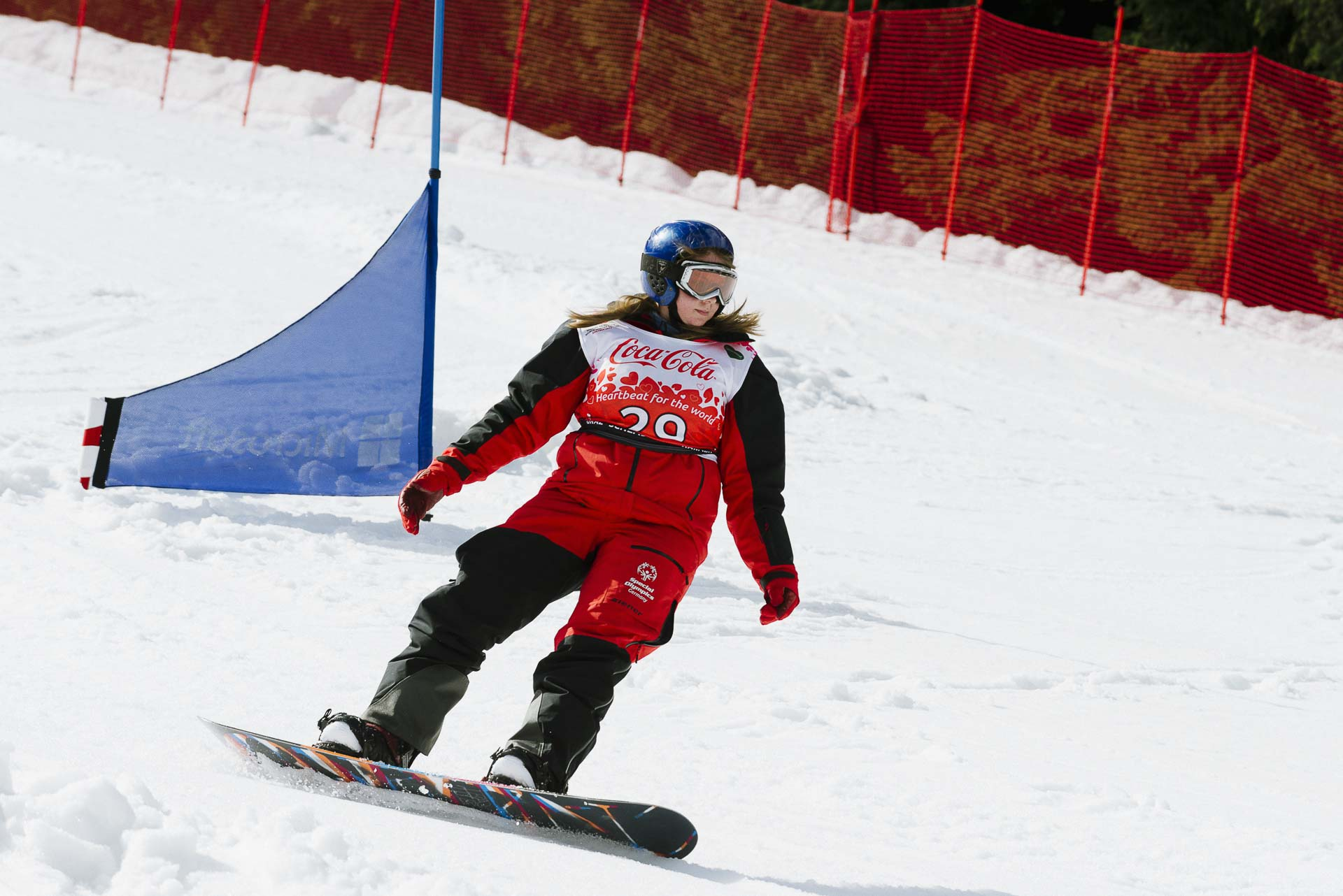 Special Olympics Schladming